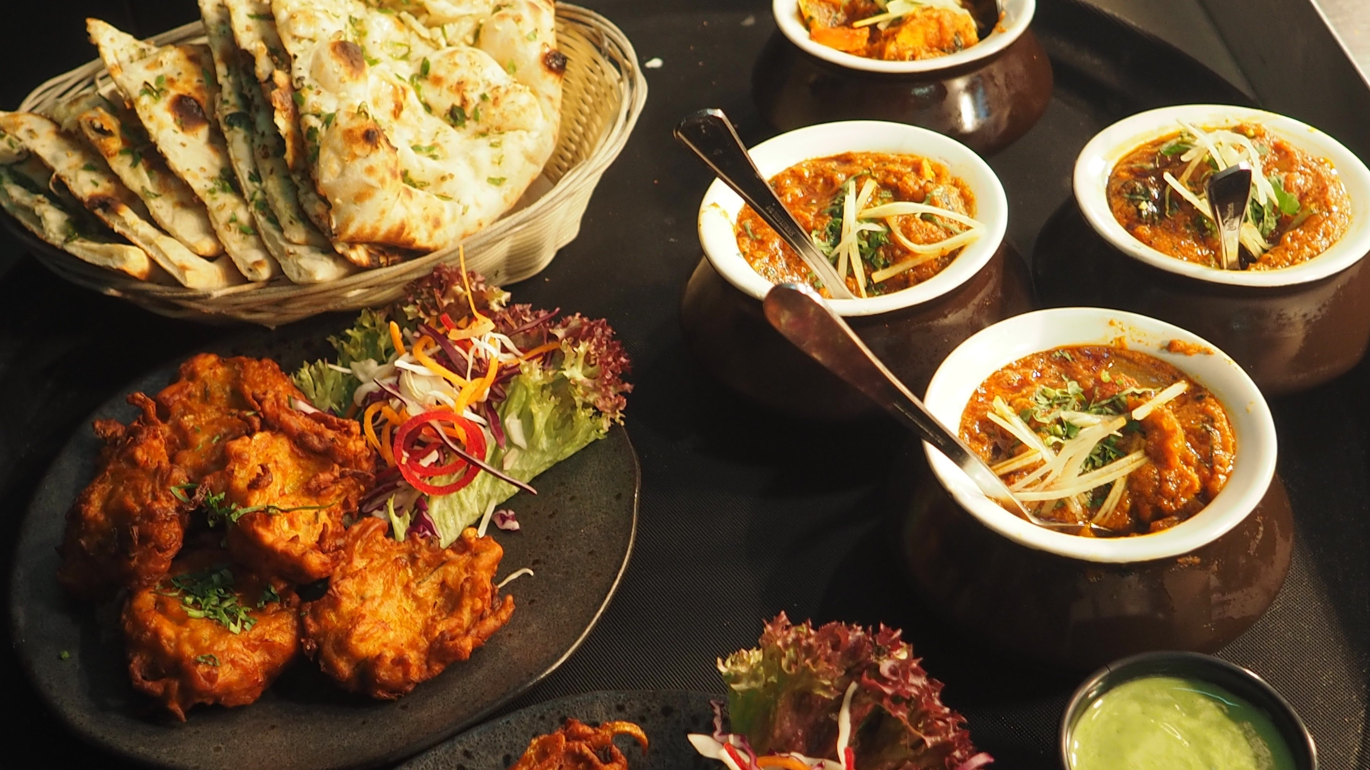 We are number one in indian restaurant  in Australia.
